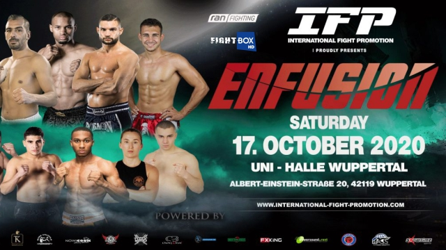 Results for Enfusion 99 from Wuppertal, Germany 17.10.2020
