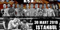 KOK World Series - LIVE from Istanbul, Turkey 30.03.2019