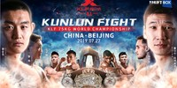 Results for Kunlun Fight 81 from Beijing, China 27.01.2019