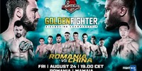 "Results for Golden Fighter / Oss Fighters ""Romania vs. China"" from Mamaia, Romania 24.08.2018"