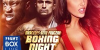 **FightBox Special Report** Scandal at Mercedes-Benz Frączak Boxing Night!!