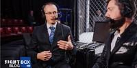 A Day in the Life of a Fight Commentator by Daniel Austin
