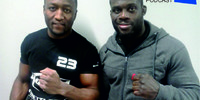 FBP 49: Cedric and Melvin Manhoef