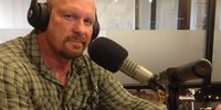 "August 2013 - Steve Austin: From ""King of the Ring"" to ""King of the Podcast"""