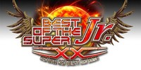 NJPW's Best of the Super Juniors Tournament 24/5 – 9/6/13