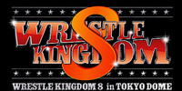 "NJPW's ""Wrestle Kingdom 8"" on Jan. 4th"