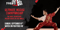 September 2013 - What is Wushu?